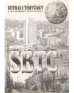 SBTC futballtörténet