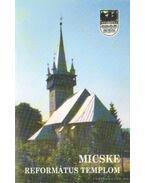 Micske - Református templom
