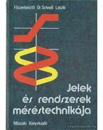 Jelek és rendszerek méréstechnikája