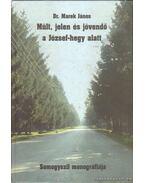 Múlt, jelen és jövendő a József-hegy alatt - Somogyszil monográfiája