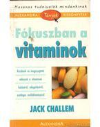 Fókuszban a vitaminok
