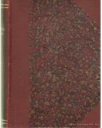 Népegészségügy 1927. VIII. évfolyam I-II.kötet (teljes)