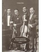 Makói prímások és zenészdinasztiák