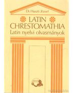 Latin chrestomathia