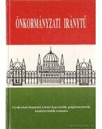 Önkormányzati iránytű - Dr. Csefkó Ferenc