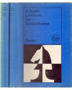 Lehrbuch der Schachtheorie I-II.