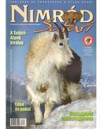 Nimród Safari 2008. december-január-február 4. szám