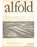 Alföld 1978/9.