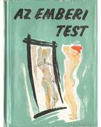 Az emberi test I-II. kötet 1964.