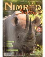 Nimród safari 2008. szeptember-október-november 3. szám
