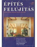 Építés, felújítás 1997/4