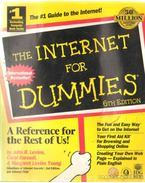 The Internet for Dummies - Levine, John R., Baroudi, Carol, Young, Margaret Levine