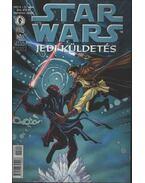 Star Wars 2002/4 31. szám (Jedi küldetés)