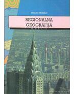 Regionalna Geografja