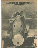 Magyar Szárnyak 1943. 9. szám május