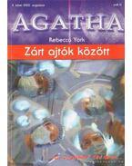 Zárt ajtók között 2002. augusztus 5. kötet