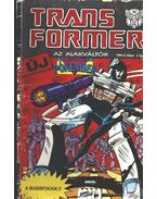 Transformer 1991/2. július 2. szám - Az alakváltók