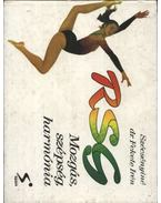 RSG - Mozgás, szépség, harmónia