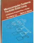 Microcomputer Systems: The 8086/8088 Family