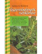 Fűszernövények zsebkönyve