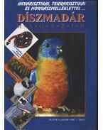 Díszmadár magazin 1997. év (teljes)