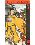 Feng Shui Tarot (kártyacsomag+füzet)