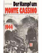 Der Kampf um Monte Cassino