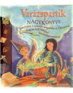 Varázspartik nagy könyve
