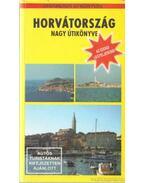 Horvátország nagy útikönyve