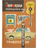 Tranzisztor mindenütt