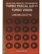 Objektum-orientált programozás Turbo Pascal 6.0-ban, Turbo Vision