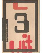 Mozgó Világ 1978/3 Június