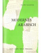 Modernes Arabisch