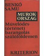 Murokország