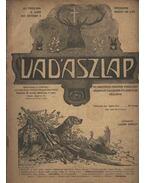 Vadászlap 1920. október 5.