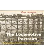 The Locomotive Portraits