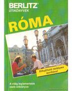 Róma - Berlitz útikönyvek