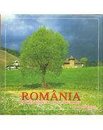 Románia (román-angol)