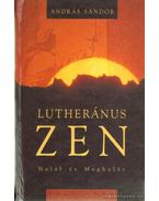 Lutheránus Zen