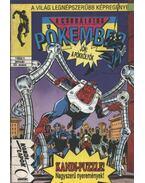 A Csodálatos Pókember 1992/1. 32. szám