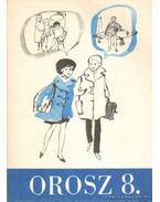 Orosz 8