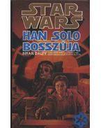 Han Solo bosszúja
