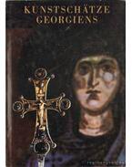 Kunstschatze Georgiens
