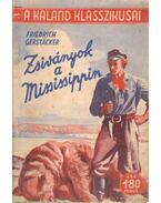 Zsiványok a Mississippin