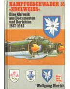 Kampfgeschwader 51 'Edelweiss'