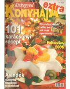 Kiskegyed Konyhája extra 2004/2. szám