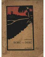 Ború-derű (dedikált)