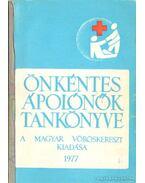 Önkéntes ápolónők tankönyve