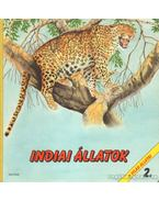 Indiai állatok