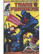 Transformers 1996/6. 34. szám
